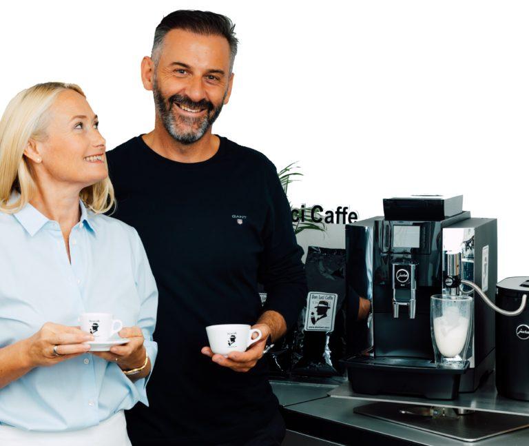Don Luci Caffe Momente