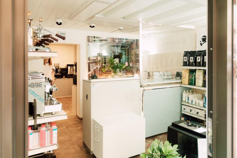 Consumer Geräte - Raum I